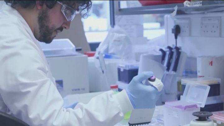 El primer ensayo clínico fase 3 para la vacuna de Janssen se hará en los hospitales de La Paz y la Princesa