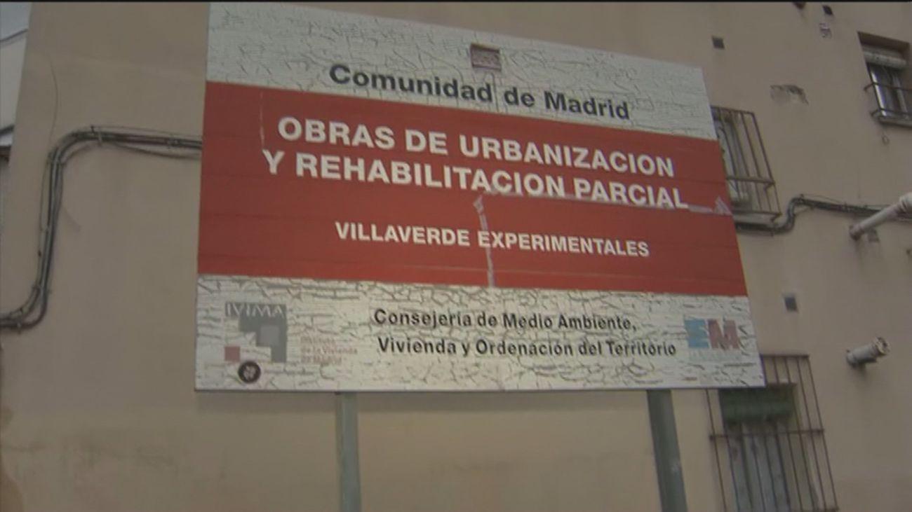 Nuevas esperanzas para la Colonia Experimental de Villaverde
