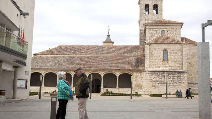 Conoce un pueblo de Madrid: Torres de la Alameda