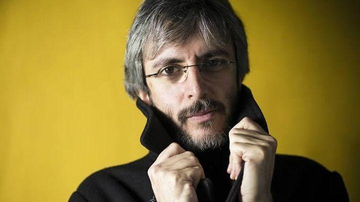 Xoel López nos presenta su nuevo single 'Si mi rayo te alcanzara'