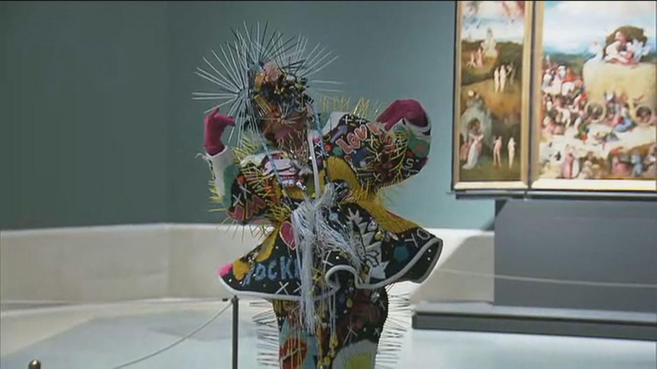 Coreógrafas como Blanca Li o María Pagés celebran con la danza los 201 años del Museo del Prado