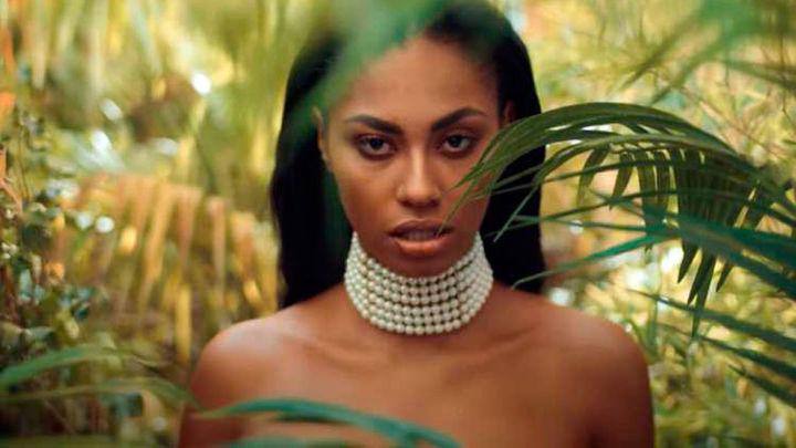 Nia, la ganadora de OT 2020, canta contra relaciones tóxicas en su primer single
