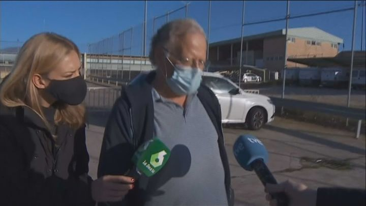 Víctimas de matanza de Atocha piden que García Juliá no pueda salir de España