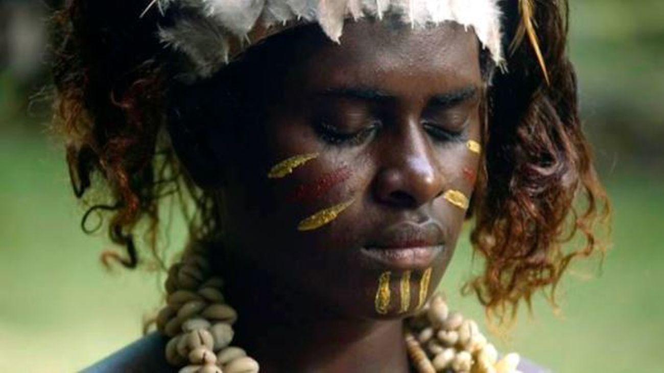"""El documental 'Ophir' sobre la """"revolución indígena"""" gana el Sol de Oro del festival de cine medioambiental"""