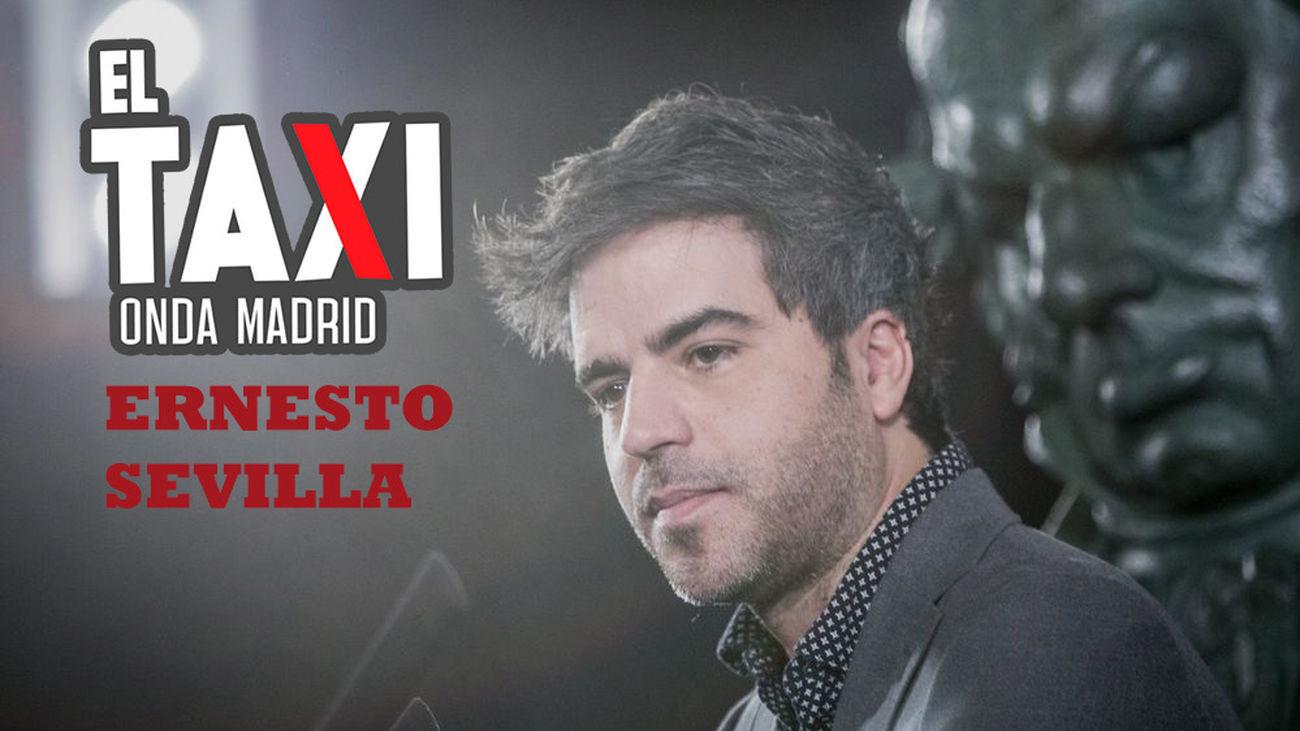 El Taxi de Ernesto Sevilla