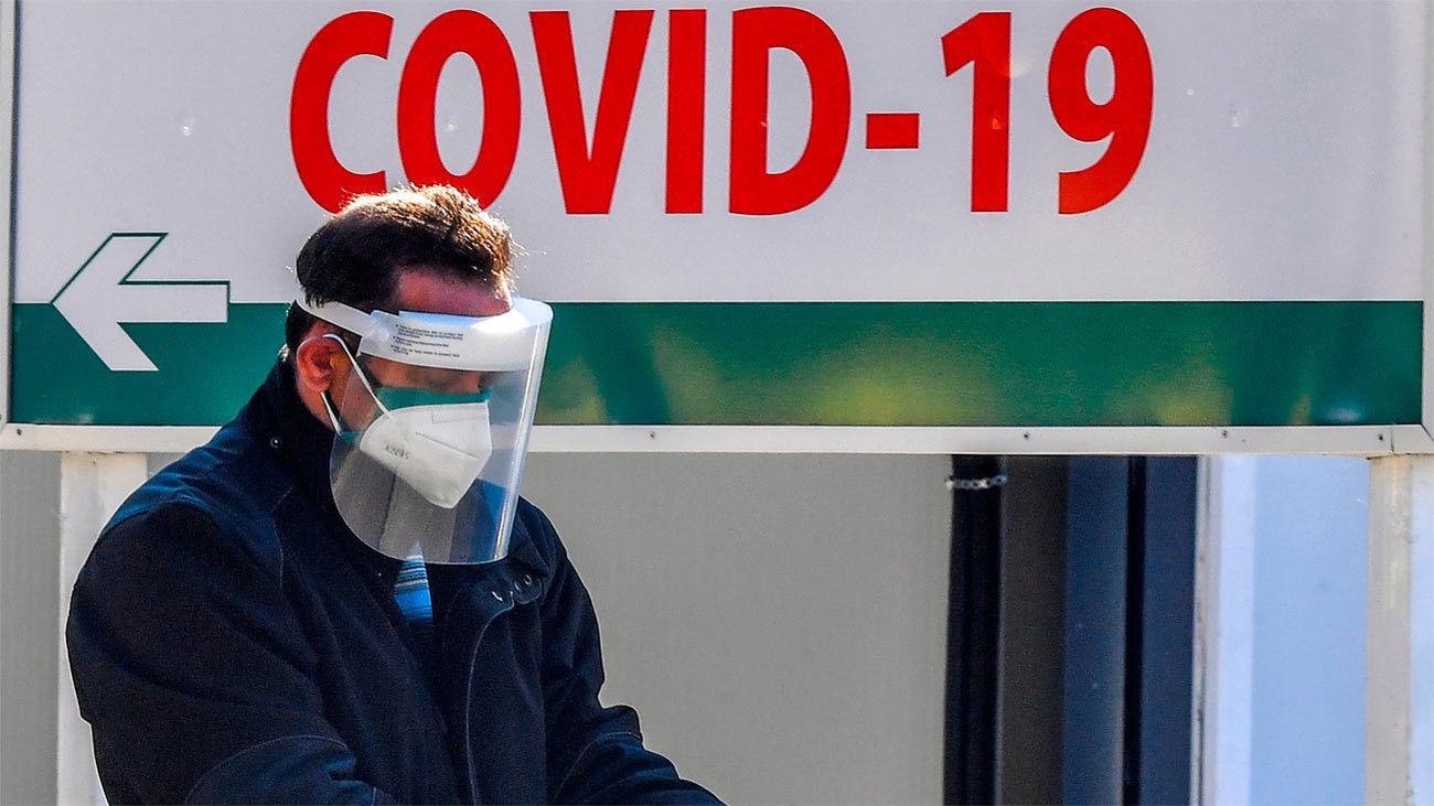 Madrid notifica 1.484 nuevos casos de Covid, con 677 contagios y 29 fallecimientos en las últimas 24 horas