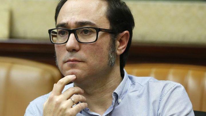 Los gestores de Podemos y el responsable de comunicación declaran ante el juez