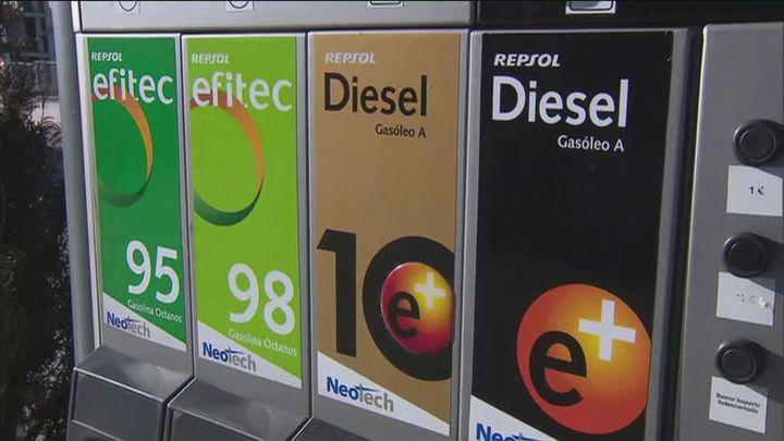 El PNV pacta con el Gobierno eliminar la subida del impuesto al diésel
