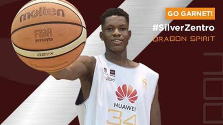 El futuro de Amadou Doumbia y el Zentro Basket Madrid