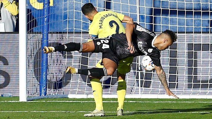 1-1. Nuevo penalti, nuevo tropiezo del Real Madrid ante el Villarreal