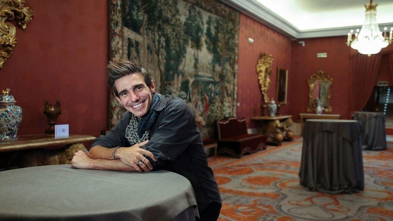 La Compañía Nacional de Danza regresa al Real bajo la dirección de Joaquín de Luz