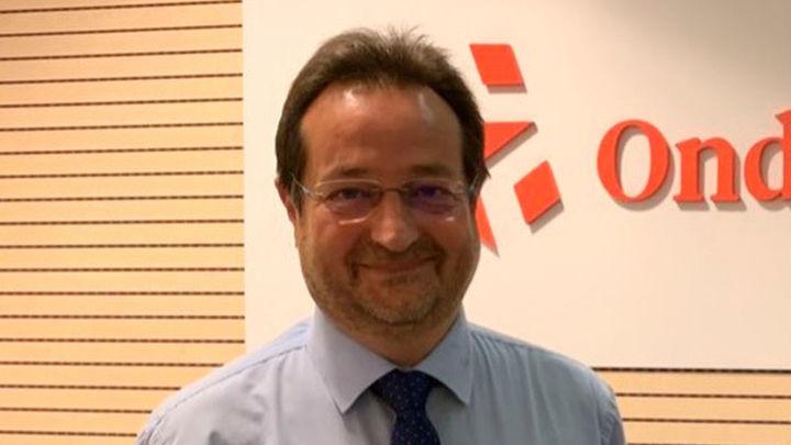 Fernando Prados será el coordinador general del nuevo hospital de pandemias