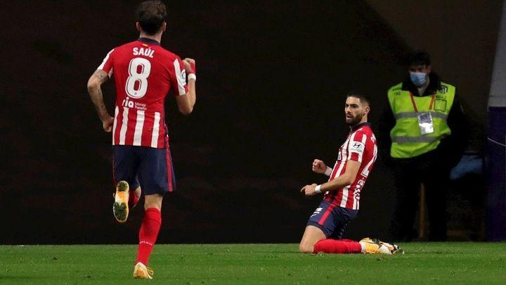 Así narramos en Onda Madrid el gol de Carrasco y la victoria del Atlético ante el Barça