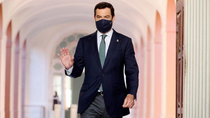 Andalucía prorroga sus medidas hasta el 10 de diciembre con pequeños cambios