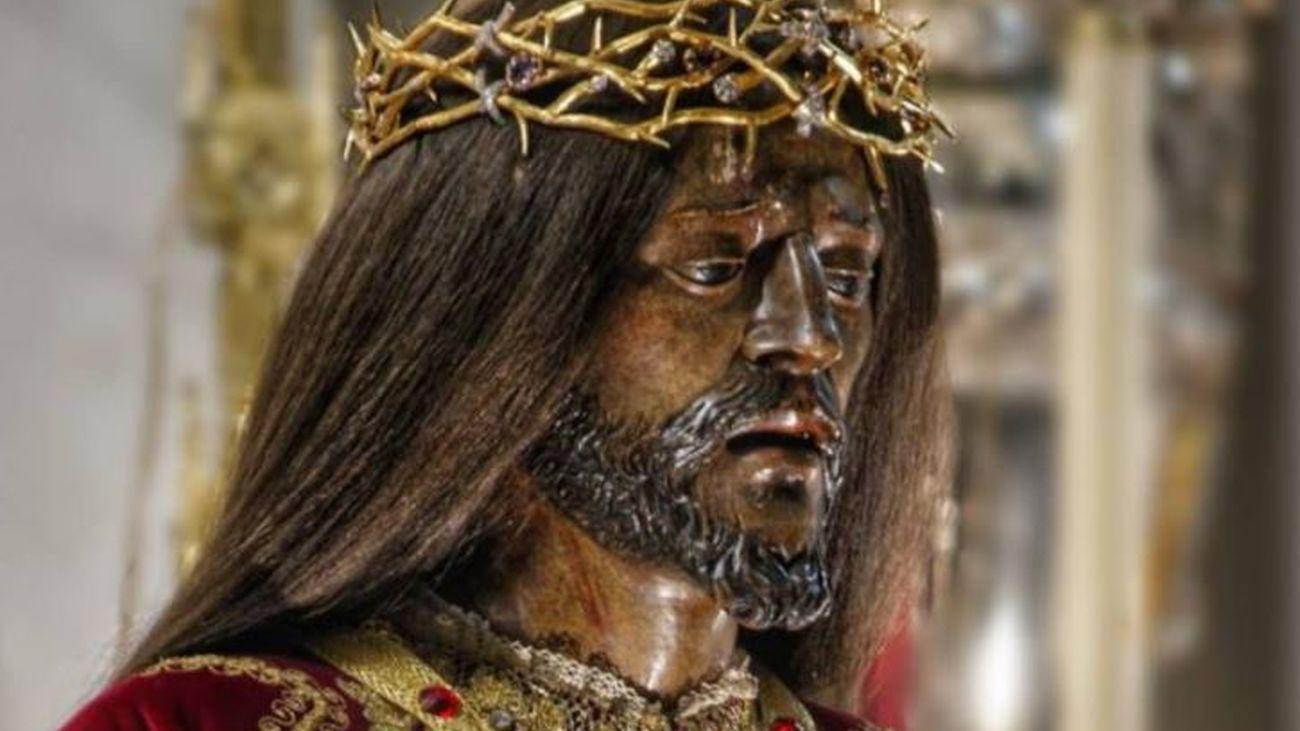 Santa Misa de la Fiesta Litúrgica de Jesús de Medinaceli