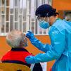 España  registra 11.815 nuevos casos de Covid-19 y 149 muertes