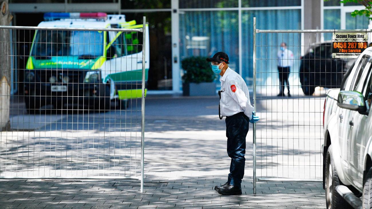 """El español que mintió a los rastreadores en Australia ha cooperado y está siendo """"de mucha ayuda"""""""