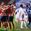 Vuelve la Champions para el Real Madrid y Atleti