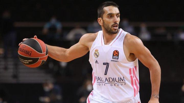 """Campazzo se despide rumbo a la NBA: """"Debo ir a cumplir mi sueño"""""""