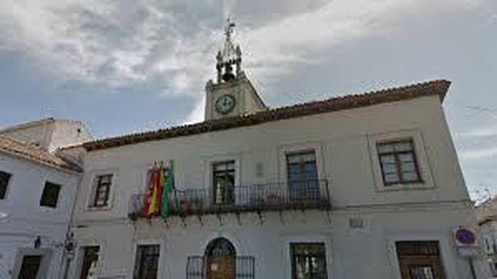 La  moción de censura en el Ayuntamiento de Villaviciosa de Odón
