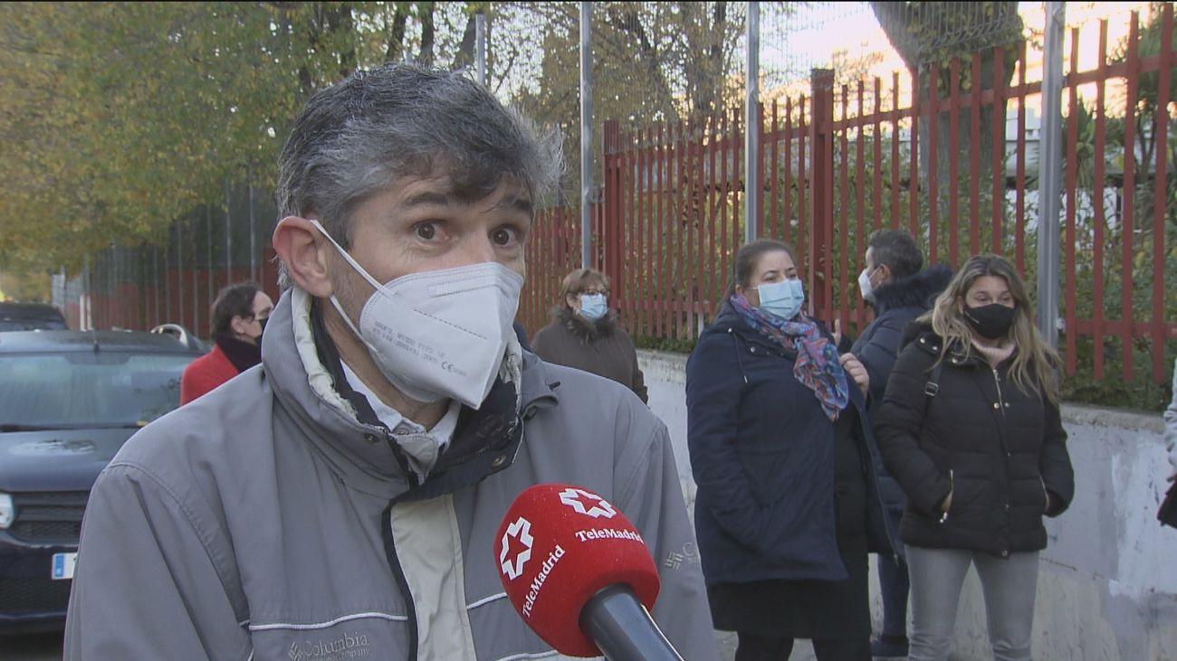 Los alumnos del instituto Dionisio Aguado de Fuenlabrada se quedan sin viaje y sin el dinero que pagaron