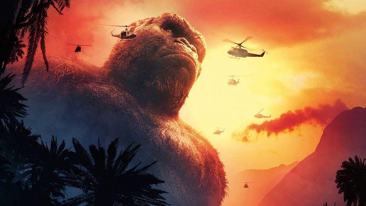 'Kong: la isla calavera' este viernes en el Megahit sin Cortes