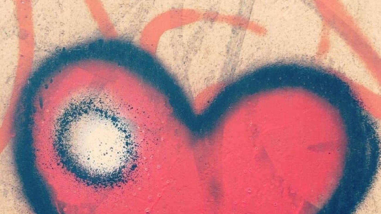Cuentos que no te contaron: Eso no es amor