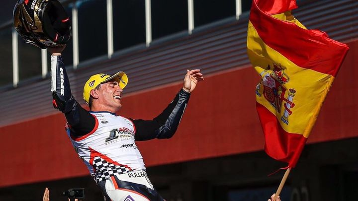 Repasamos el Mundial de motociciclismo con Juanma Fernández