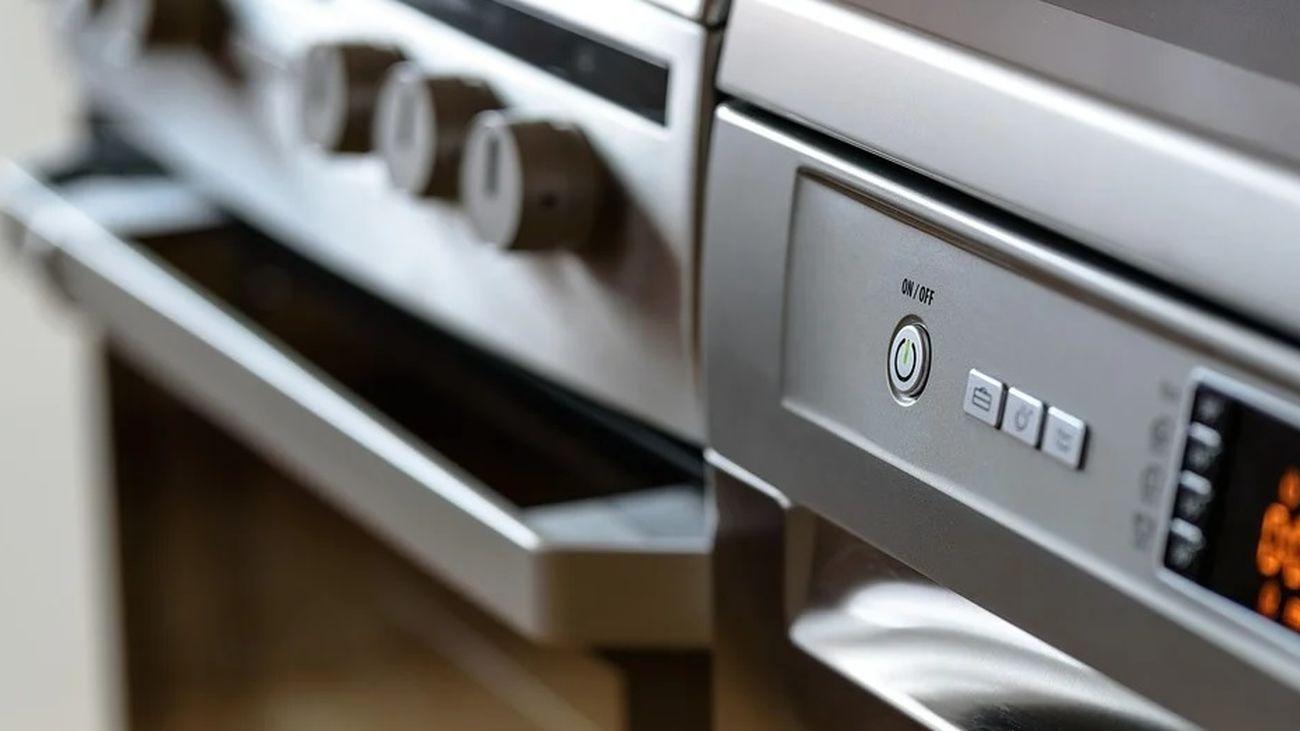 Electrodomésticos a precio de chollo en Fernando de Henares