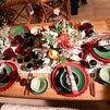 Mesa para 6 en Navidades y sólo hasta la una de la madrugada