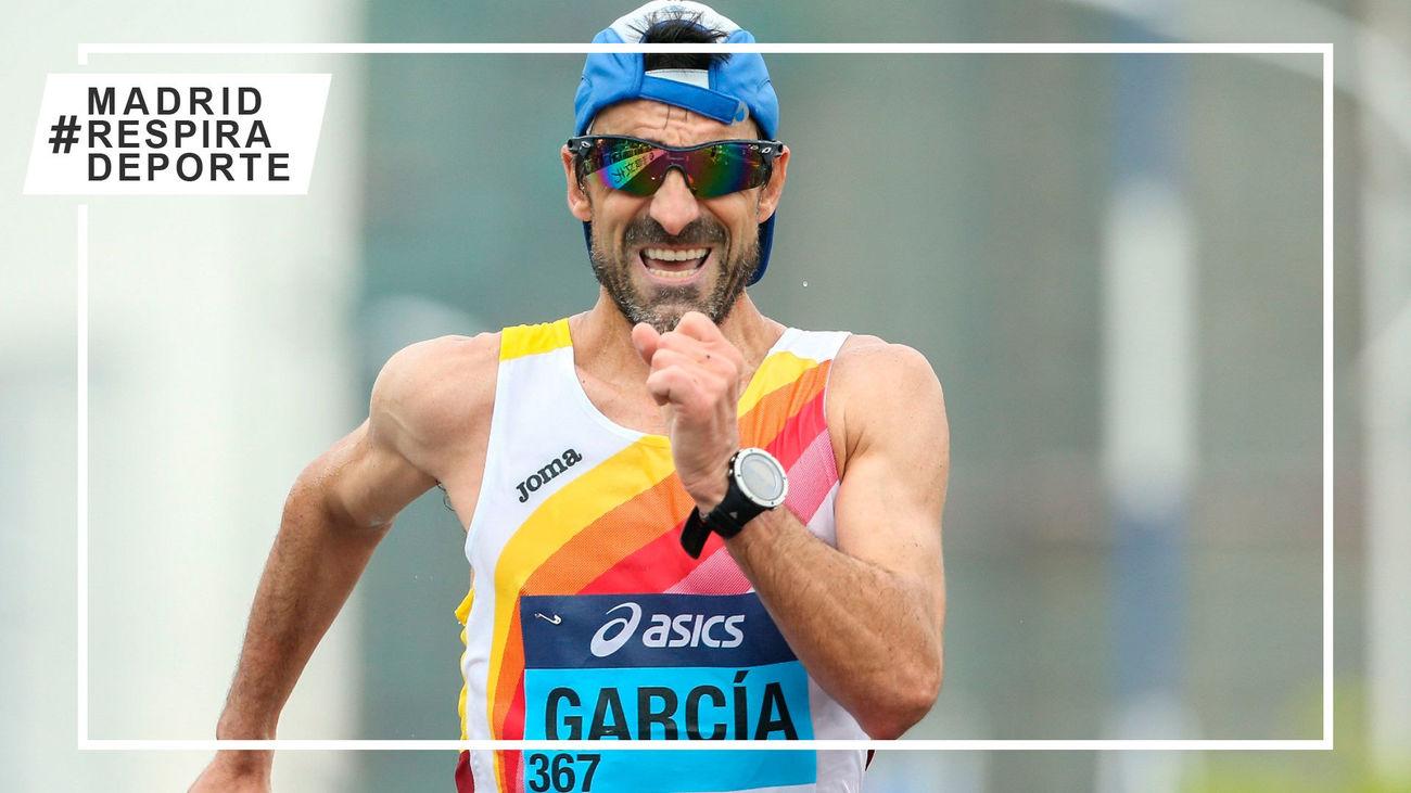 Jesús García Bragado