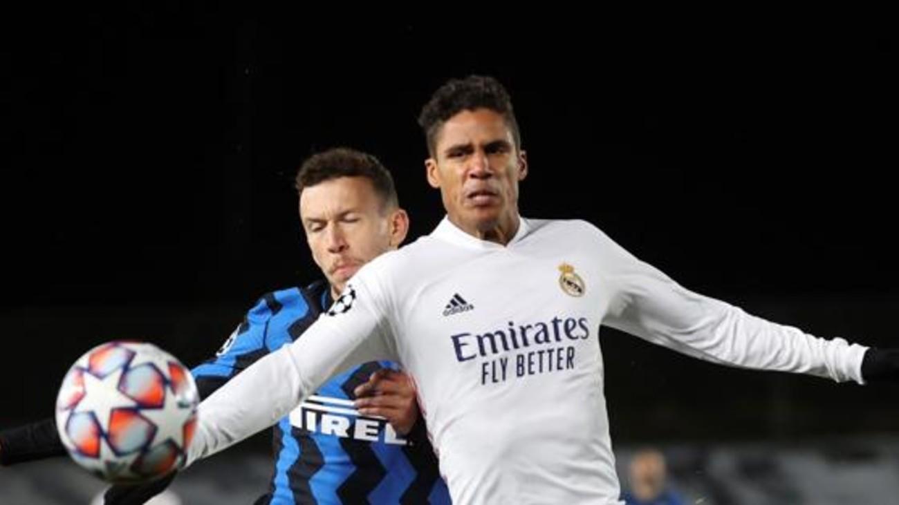 Inter de Milán-Real Madrid