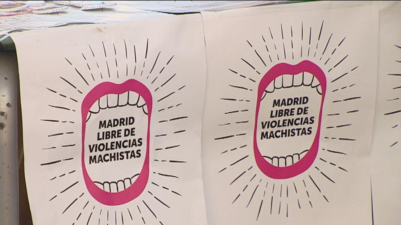 El Ayuntamiento de Madrid no consigue una declaración conjunta contra la violencia de género
