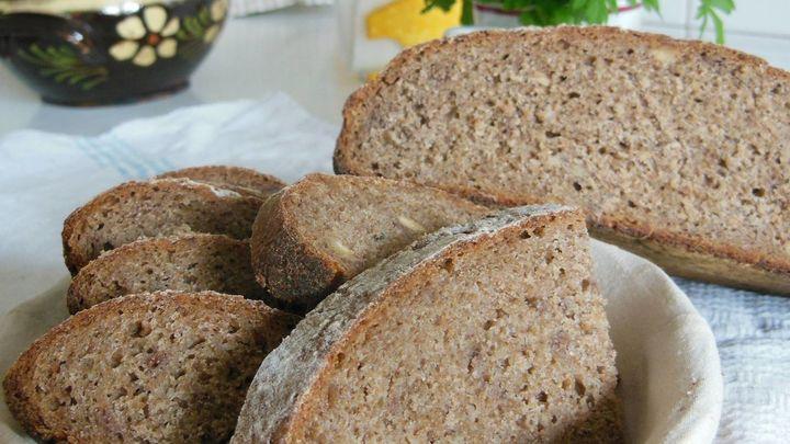 Estos son los beneficios de comer pan de masa madre
