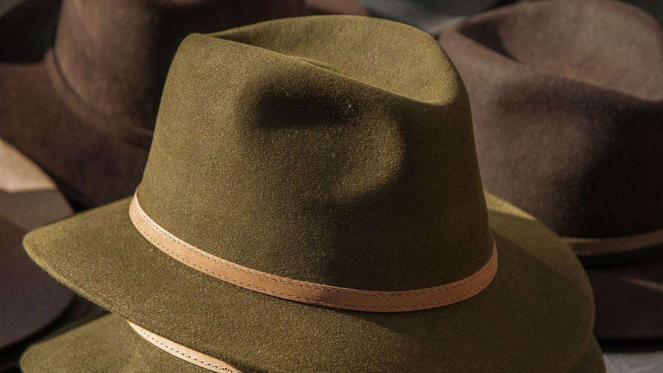 'La favorita', la sombrerería más castiza