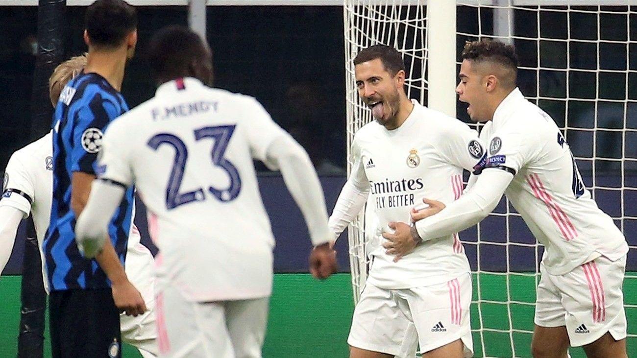 0-2. El Real Madrid gana otra 'final' en Milán
