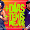 El Mutua Madrid Open crece en 2021 y será un torneo de dos semanas