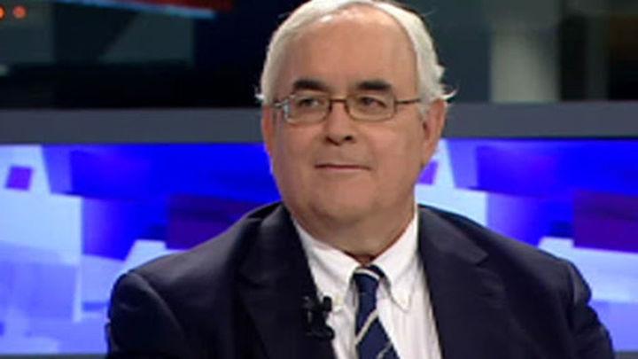 """Mikel Buesa: """"La política de subsidios alargará la crisis económica como mínimo dos o tres años más"""""""