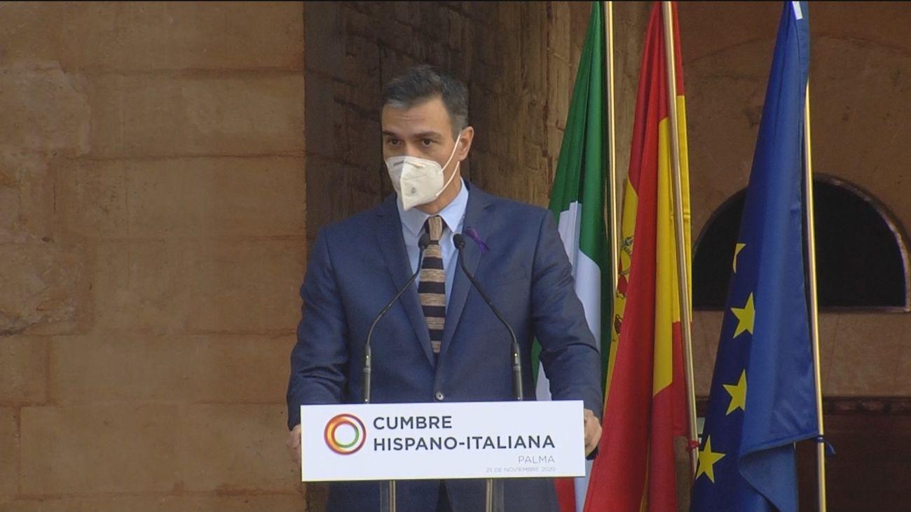 Sánchez avala la armonización fiscal y abre un nuevo frente con Ayuso
