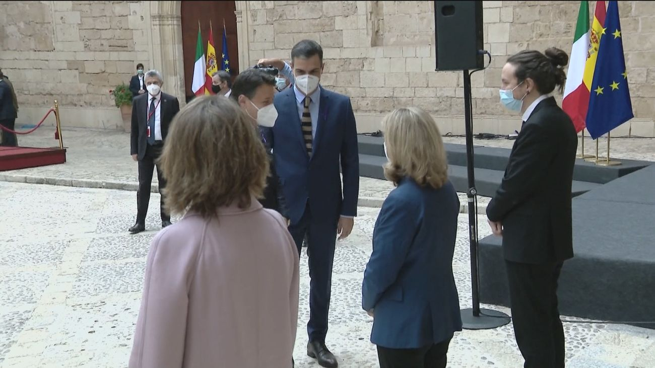 El Consejo de Ministros en pleno será quien vigile los fondos europeos tras la polémica con Iglesias