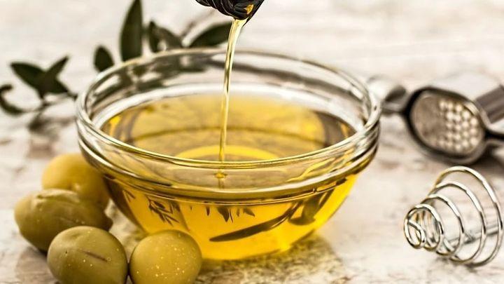 Así se fabrica el aceite de oliva madrileño