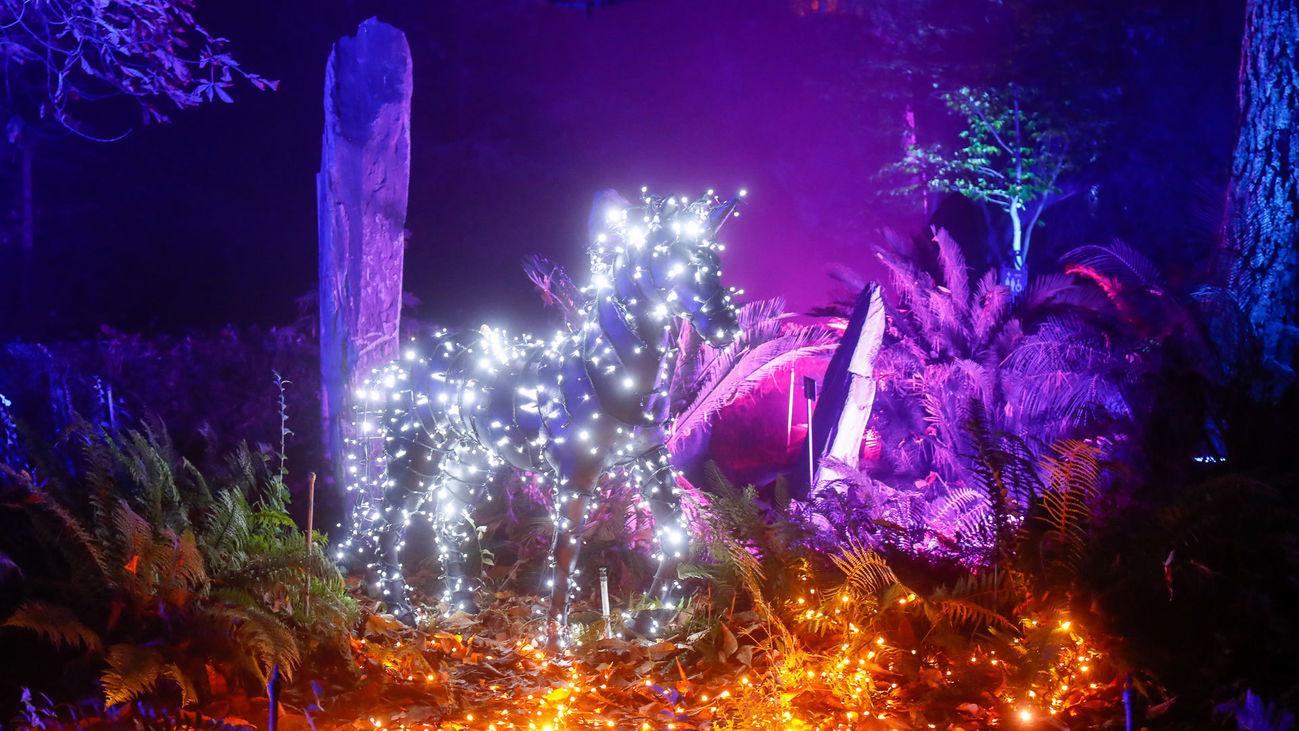 La Navidad que viene en Madrid: así será la iluminación en calles y plazas