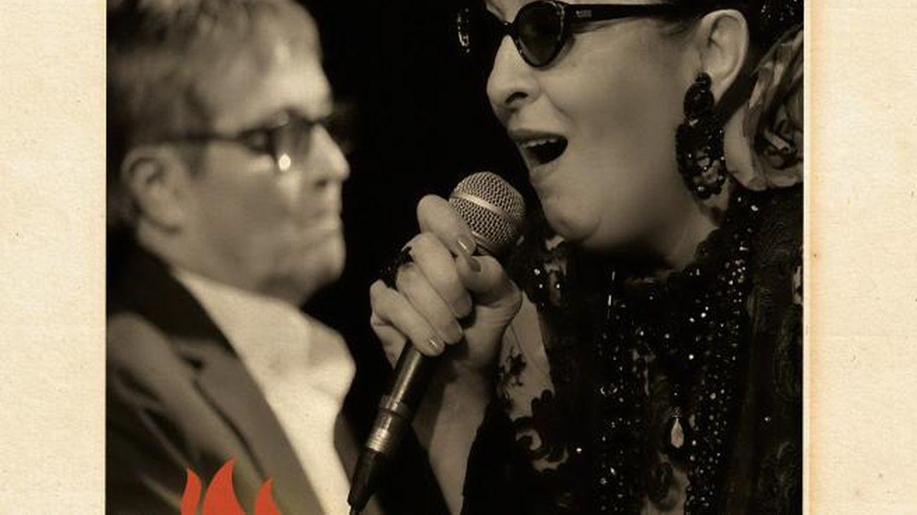 Martirio y Chano Domínguez pondrán el broche  de oro a la última edición de Jazz Madrid