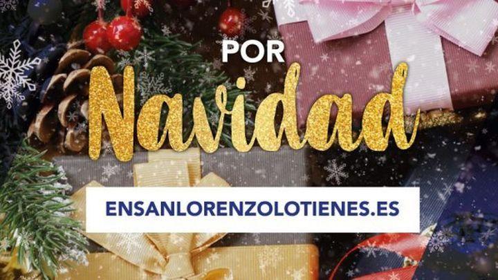 San Lorenzo de El Escorial sortea 1.500 euros en vales de compras para Navidad