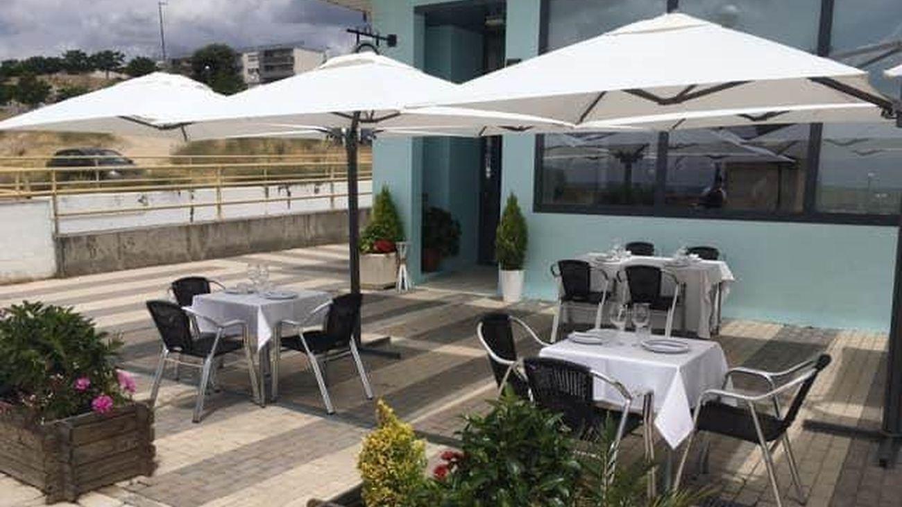 Las terrazas de Colmenar Viejo no tendrán que pagar la tasa en 2021