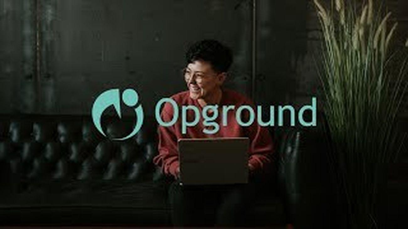 Opground, una forma diferente de buscar trabajo en internet
