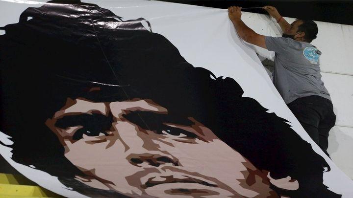 Maradona descansa ya en paz, su fútbol vivirá para siempre
