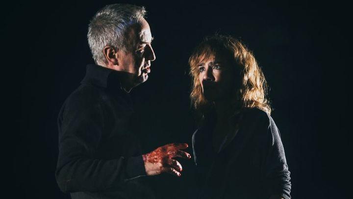 El Macbeth del CDN lleva su codicia, sangre, ambición y autodestrucción a la escena madrileña