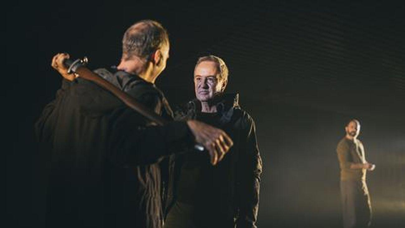 El CDN rinde homenaje a Gerardo Vera con 'Macbeth', una obra 'llena de poesía'