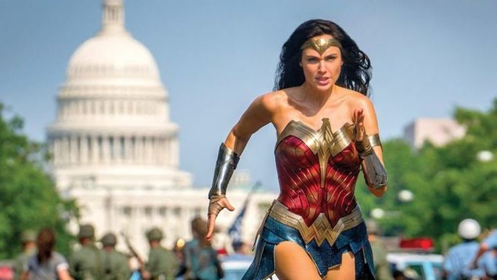 'Wonder Woman 1984' y las cintas españolas 'Hasta el cielo' y 'El inconveniente', en la cartelera